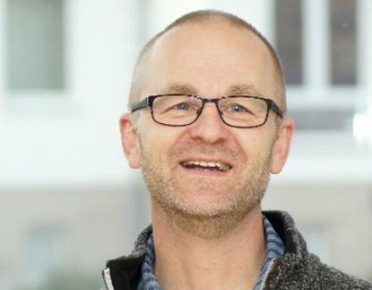 Axel Meyer, Geschäftsführer MeyerundKuhl Spezialwäschen GmbH