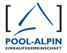 Imprägnierservice für Pool-Alpin Mitgliedsunternehmen