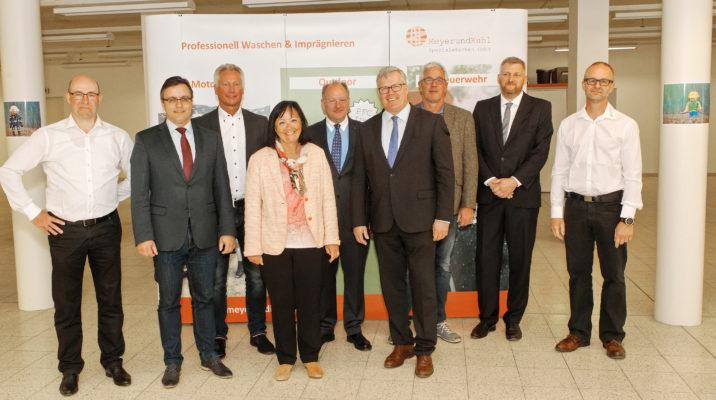 MeyerundKuhl investiert in neue Produktionsstätte
