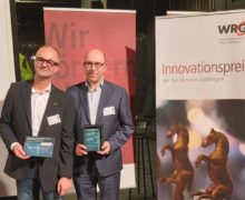 WRG Innovationspreis 2019 MeyerundKuhl
