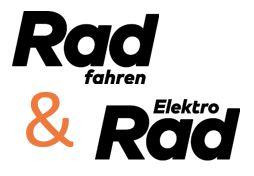 Logos Radfahren ElektroRad