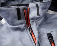 Dehn Störlichbögenschutz Jacke